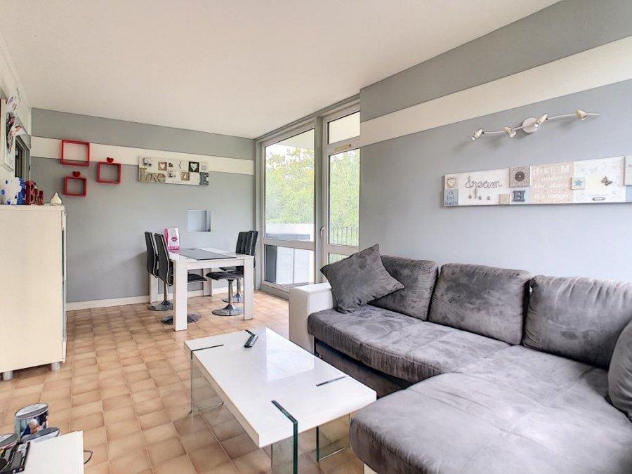 acheter appartement 2 pièces 45 m² croix photo 1