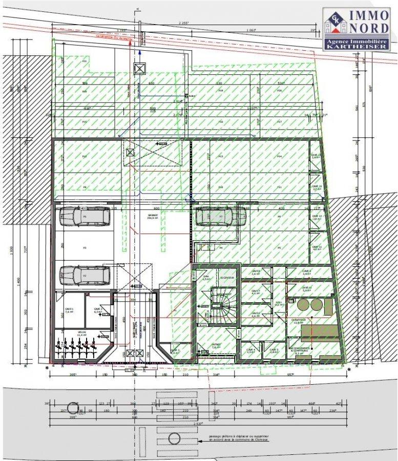 acheter résidence 0 chambre 0 m² clervaux photo 5