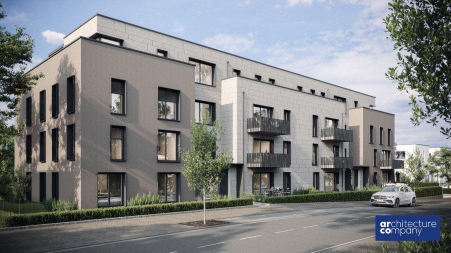 Appartement à vendre 3 chambres à Luxembourg-Cessange