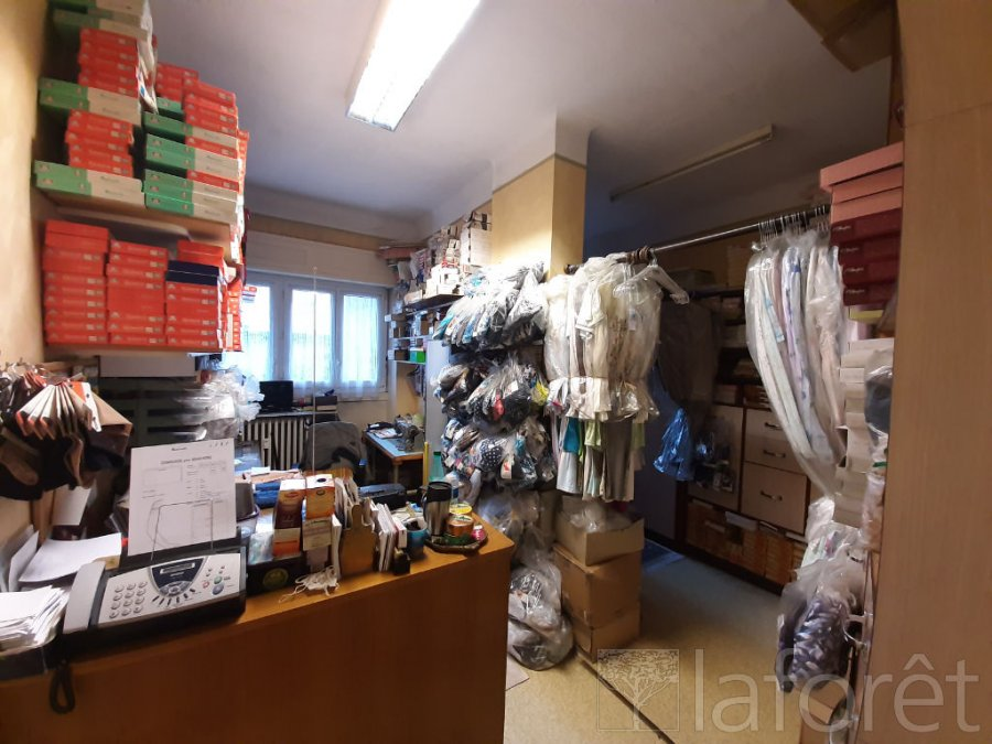 acheter local commercial 2 pièces 34 m² thionville photo 3