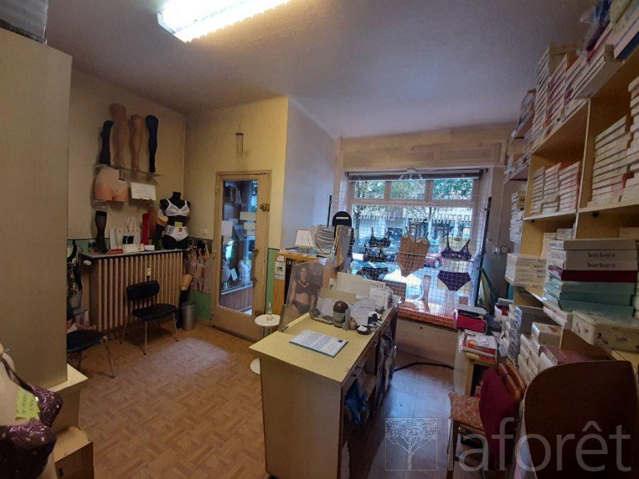 acheter local commercial 2 pièces 34 m² thionville photo 1