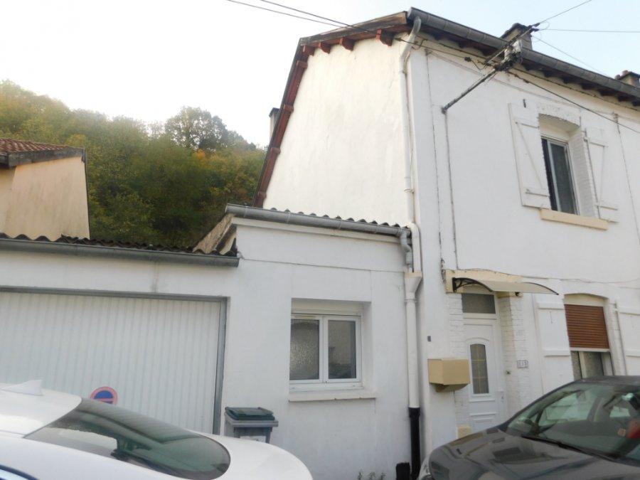acheter maison 4 pièces 92 m² homécourt photo 1