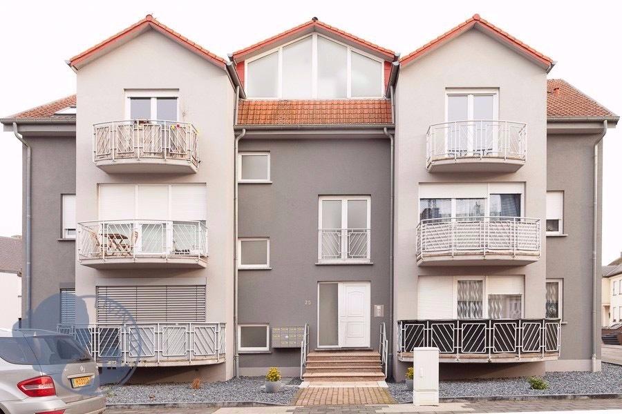 acheter appartement 1 chambre 52 m² esch-sur-alzette photo 1