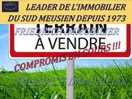 Terrain constructible à vendre à Pagny-sur-Meuse - Réf. 7134906