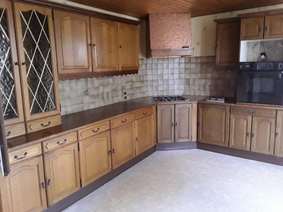 Maison individuelle à vendre F5 à Gouraincourt
