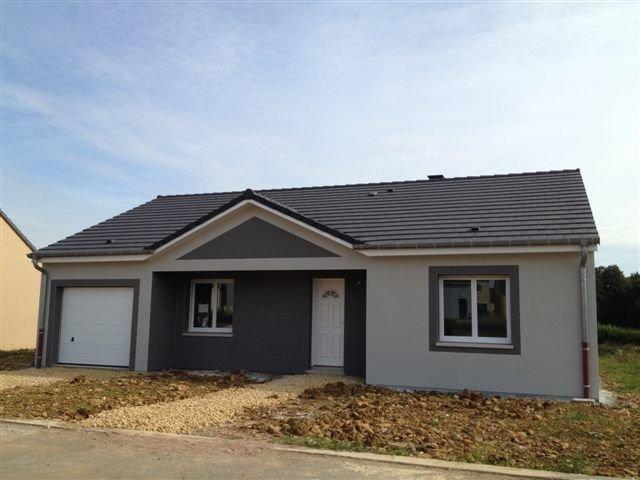 acheter maison individuelle 5 pièces 90 m² chambley-bussières photo 1