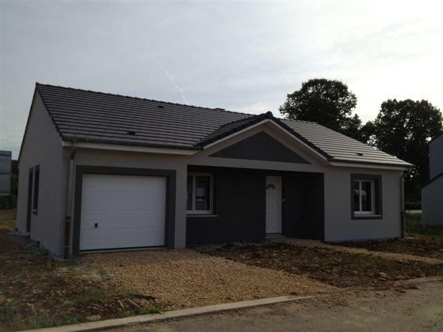 acheter maison individuelle 5 pièces 90 m² chambley-bussières photo 2