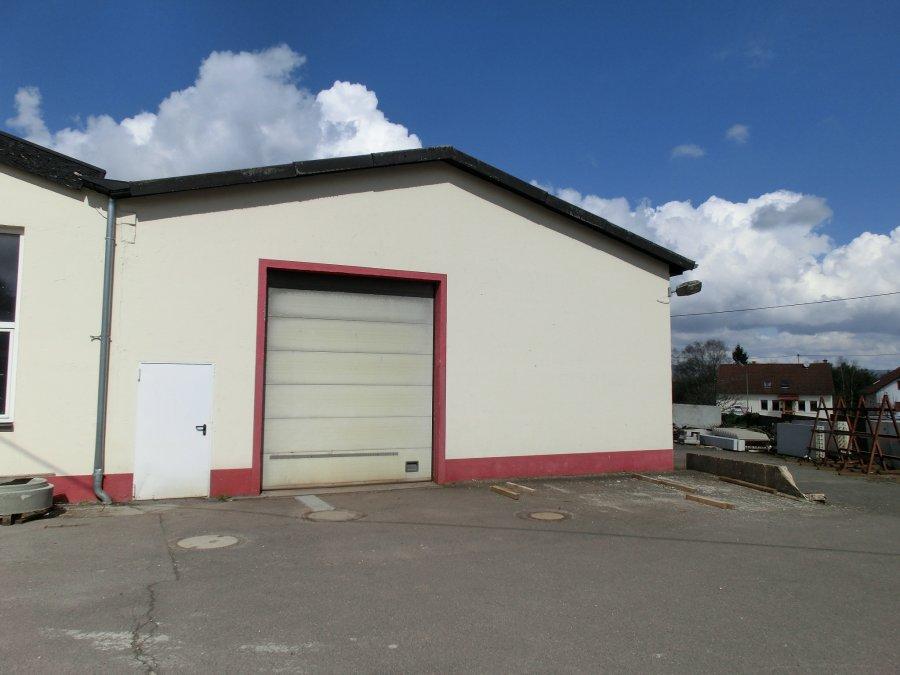 lagerfläche kaufen 0 zimmer 367 m² wadern foto 2