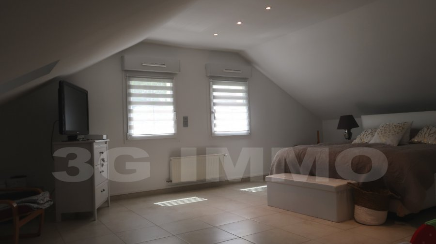 acheter maison individuelle 8 pièces 210 m² longwy photo 7