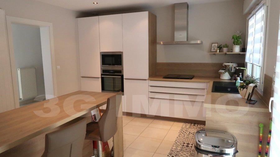 Maison individuelle à vendre F8 à Longwy