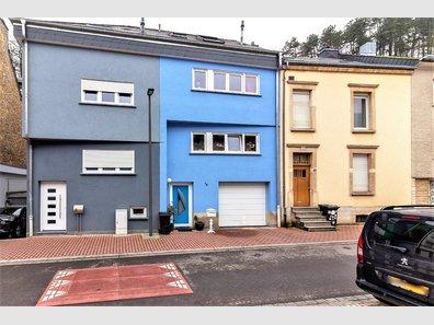 Terraced for sale 3 bedrooms in Rumelange - Ref. 6672586