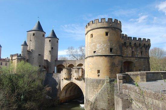 Fonds de Commerce à vendre à Metz