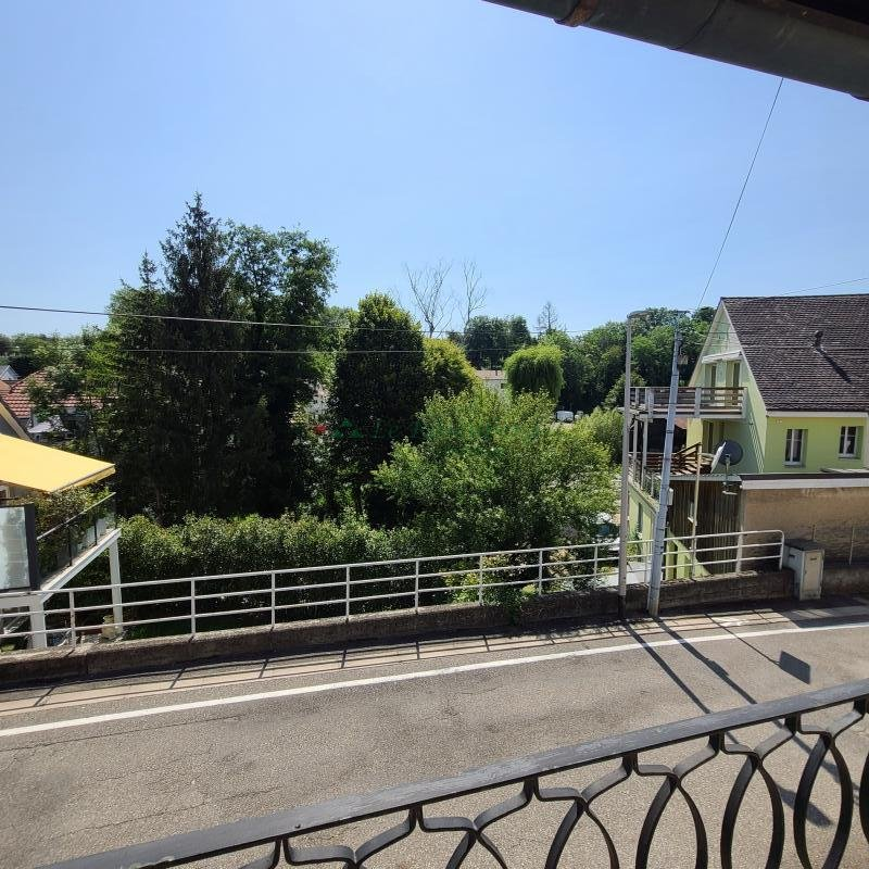 Maison à vendre F4 à Buschwiller