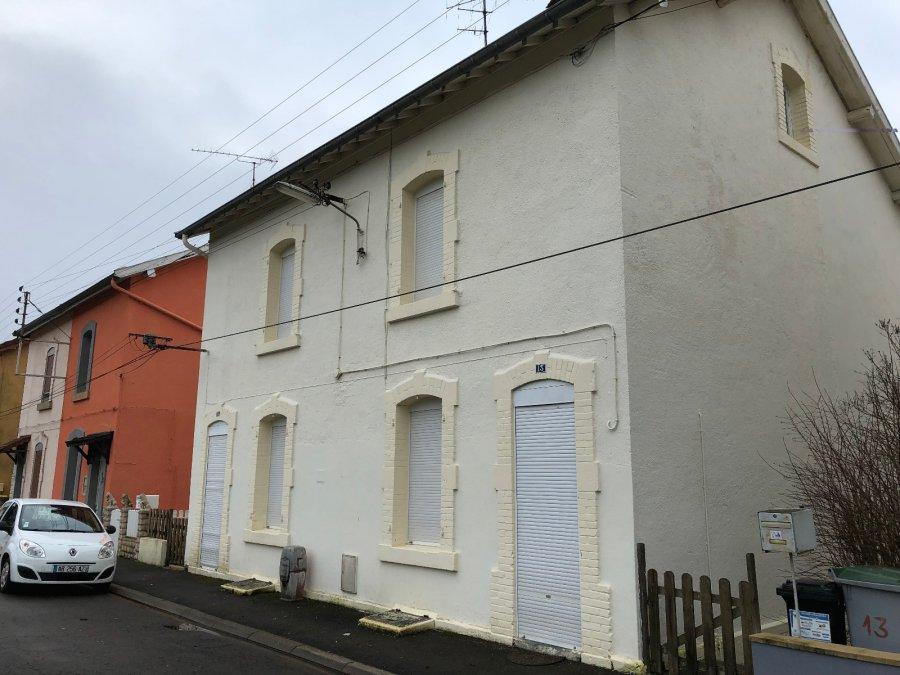 Maison individuelle à vendre F6 à Villerupt