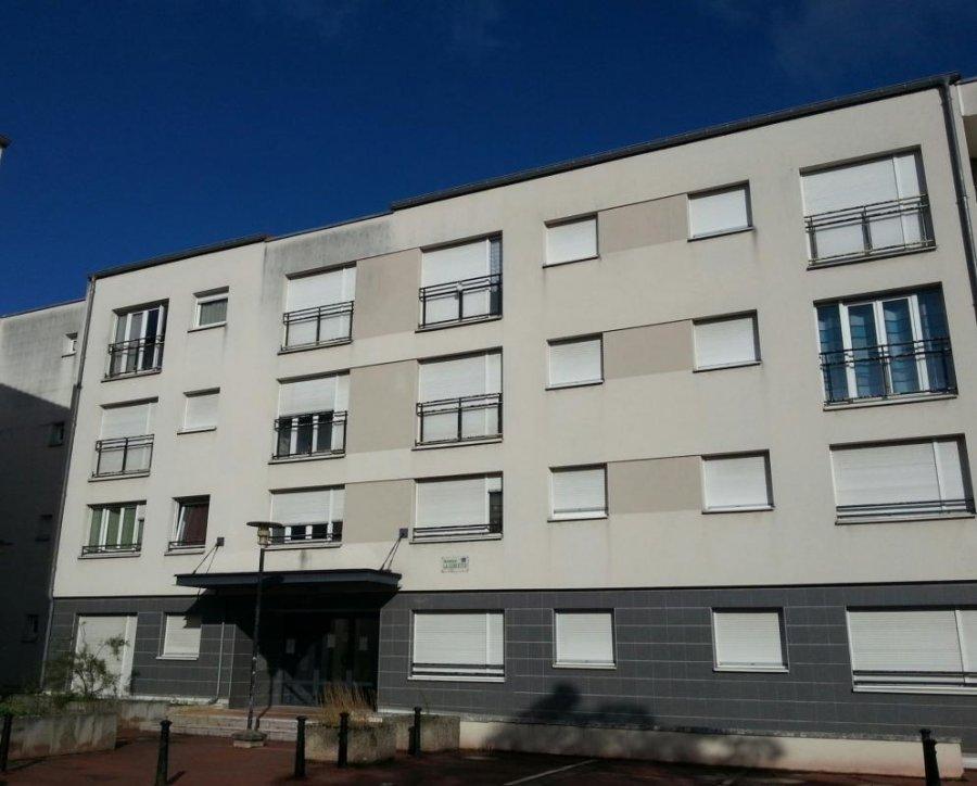 acheter appartement 2 pièces 38 m² nancy photo 1