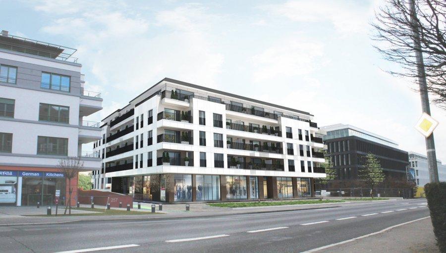 Penthouse à vendre 3 chambres à Luxembourg-Belair