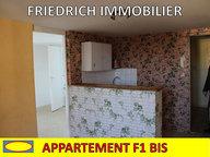 Appartement à louer F1 à Commercy - Réf. 5083850