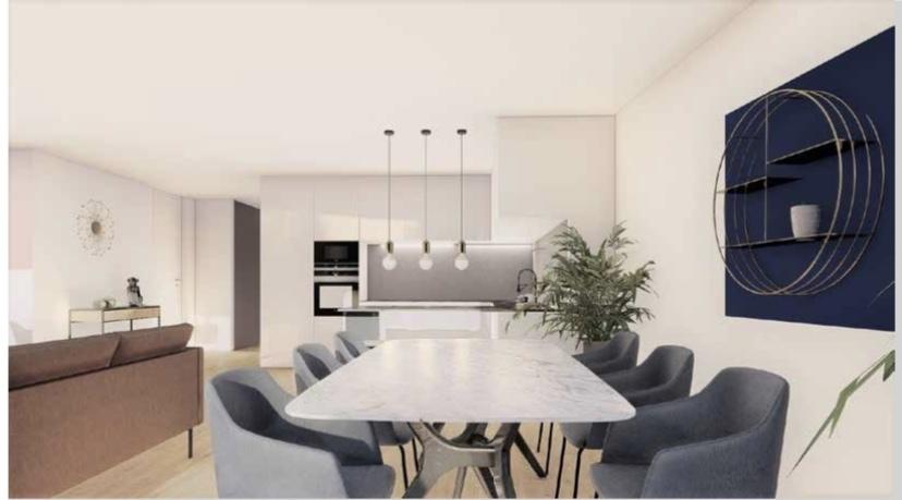 reihenhaus kaufen 5 schlafzimmer 190 m² esch-sur-alzette foto 4