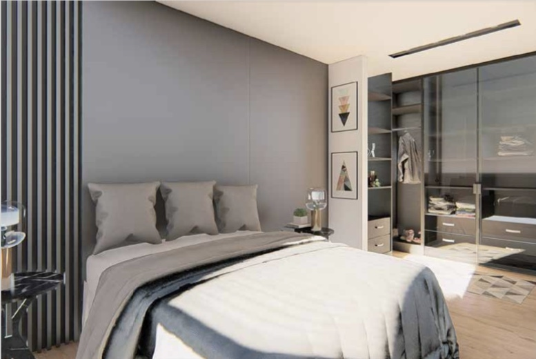 reihenhaus kaufen 5 schlafzimmer 190 m² esch-sur-alzette foto 5