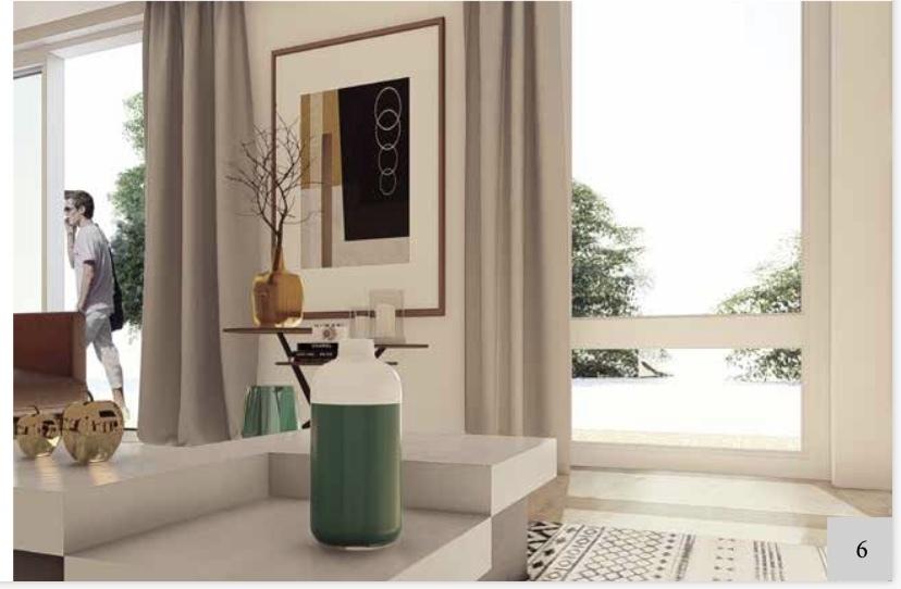 reihenhaus kaufen 5 schlafzimmer 190 m² esch-sur-alzette foto 6