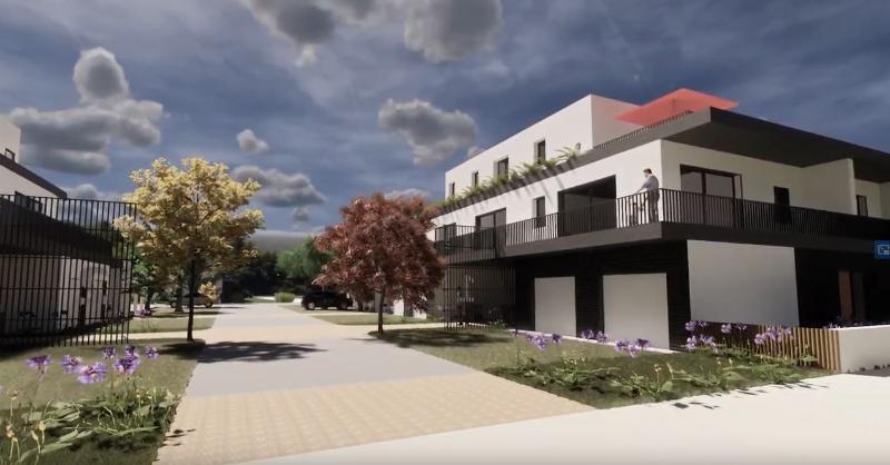 acheter appartement 3 pièces 87.3 m² cuvry photo 1
