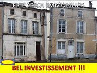 Maison à vendre F6 à Ligny-en-Barrois - Réf. 4957130