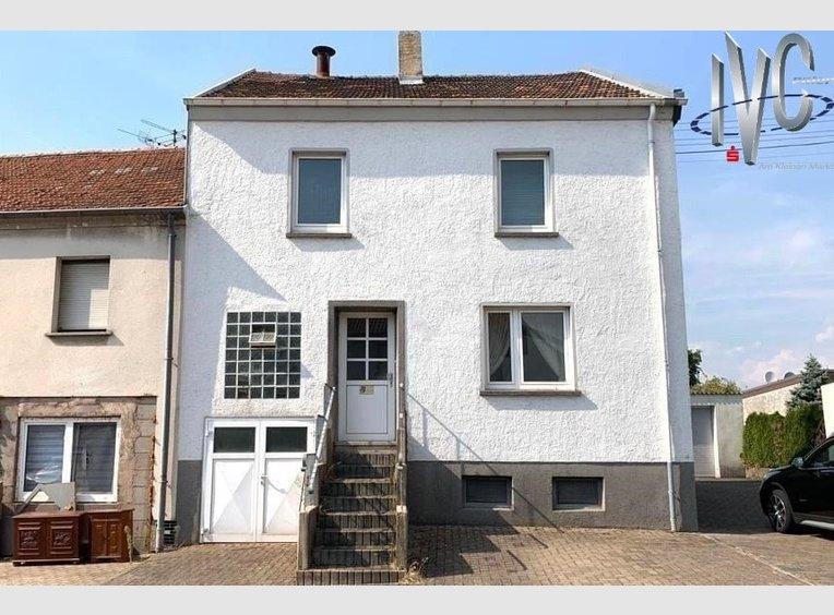 Maison à vendre 6 Pièces à Wallerfangen (DE) - Réf. 6915274