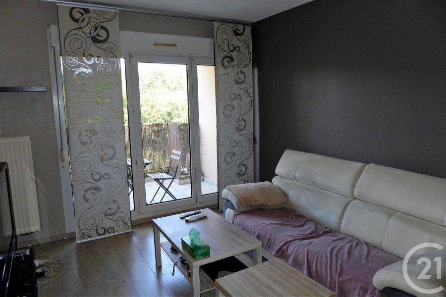 acheter appartement 2 pièces 49.5 m² jouy-aux-arches photo 7