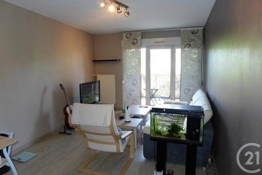 acheter appartement 2 pièces 49.5 m² jouy-aux-arches photo 6