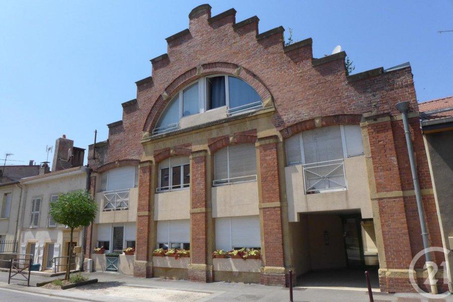 acheter appartement 2 pièces 49.5 m² jouy-aux-arches photo 3