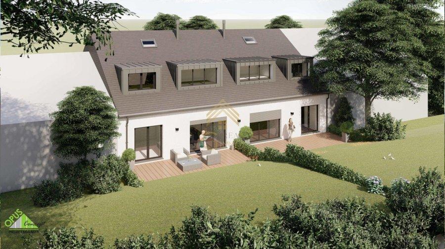Maison à vendre 3 chambres à Garnich