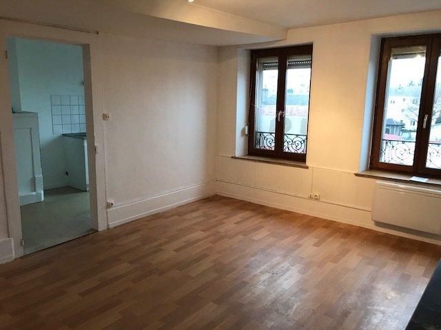 Appartement à louer F2 à Lunéville