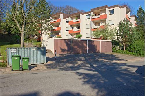 wohnung kaufen 2 zimmer 58 m² saarbrücken foto 2