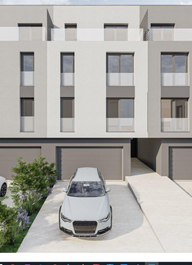 acheter maison jumelée 4 chambres 192 m² warken photo 2