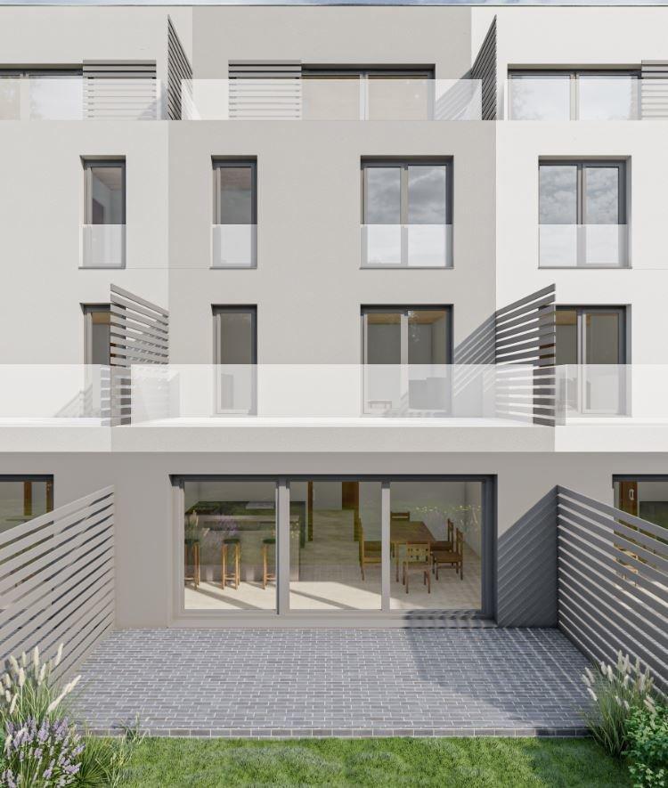 acheter maison jumelée 4 chambres 192 m² warken photo 3