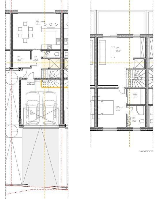acheter maison jumelée 4 chambres 192 m² warken photo 4