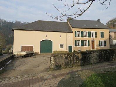 Hof zum Kauf 5 Zimmer in Michelau - Ref. 5723850
