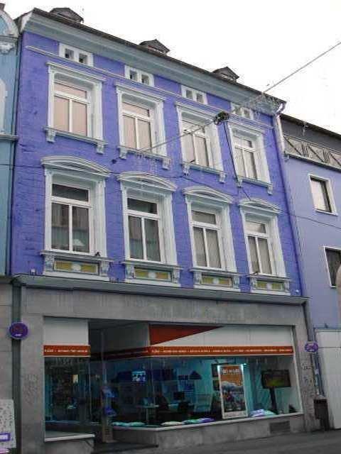 louer local commercial 8 pièces 90 m² trier photo 1