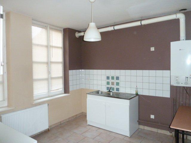 acheter appartement 3 pièces 75 m² pagny-sur-moselle photo 1