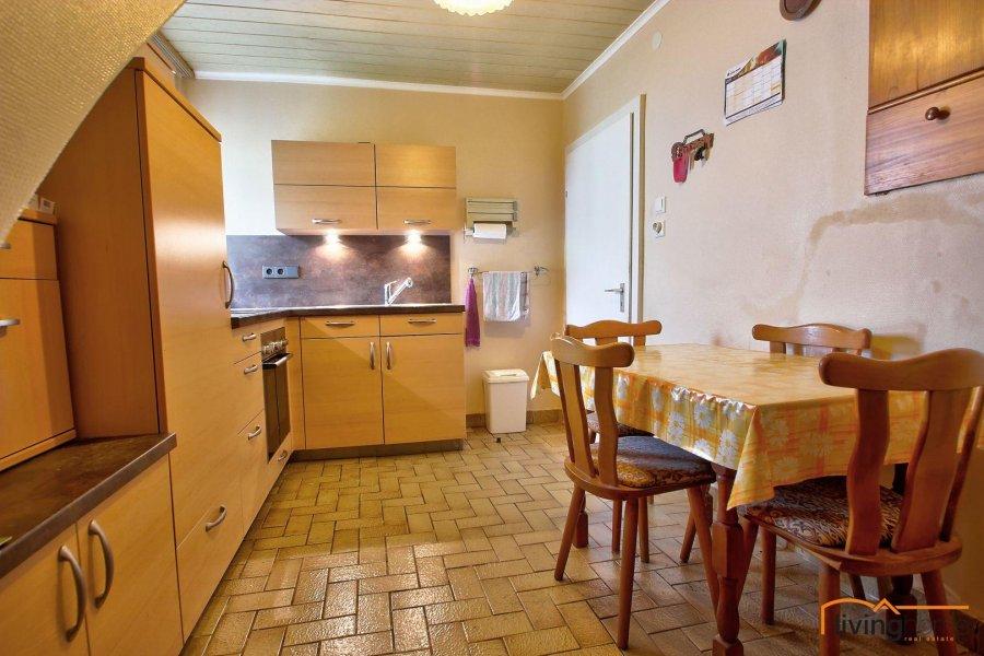 Maison à vendre 4 chambres à Oetrange