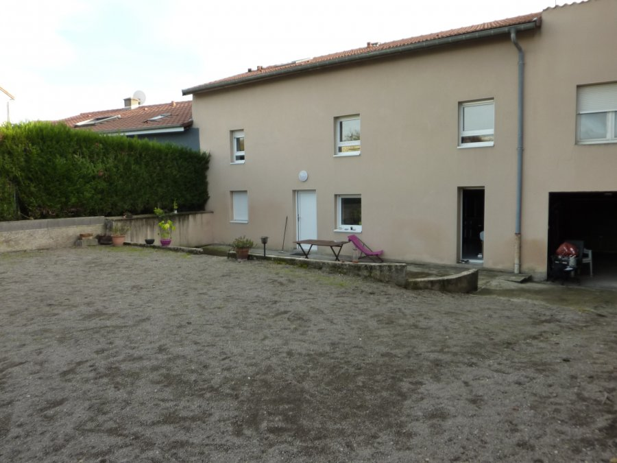 louer appartement 3 pièces 52 m² valmestroff photo 4