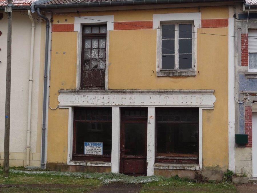 Maison à vendre F7 à Romagne sous montfaucon