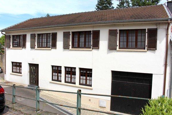 Maison mitoyenne à vendre F6 à Fontoy