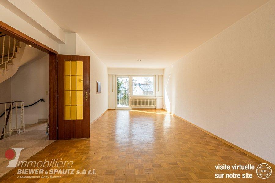 acheter maison 3 chambres 120 m² luxembourg photo 6