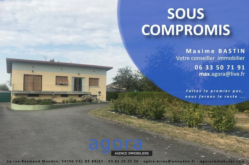 acheter maison 4 pièces 86 m² lantéfontaine photo 1