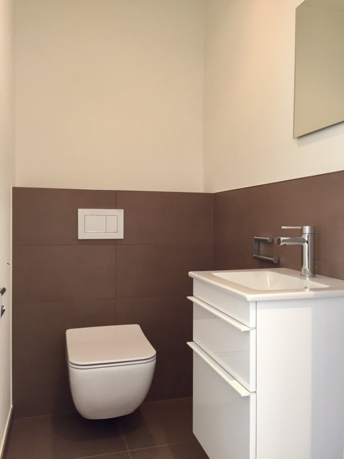 Appartement à louer 2 chambres à Luxembourg-Merl