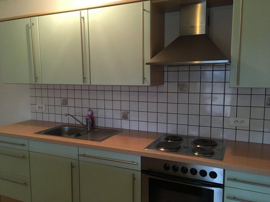 Appartement à louer F4 à Vieux-lixheim