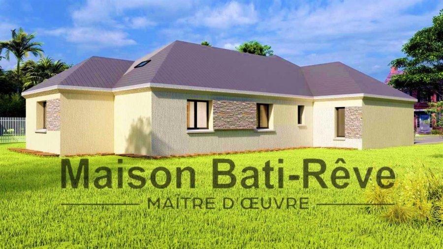 einfamilienhaus kaufen 6 zimmer 120 m² chérisey foto 2