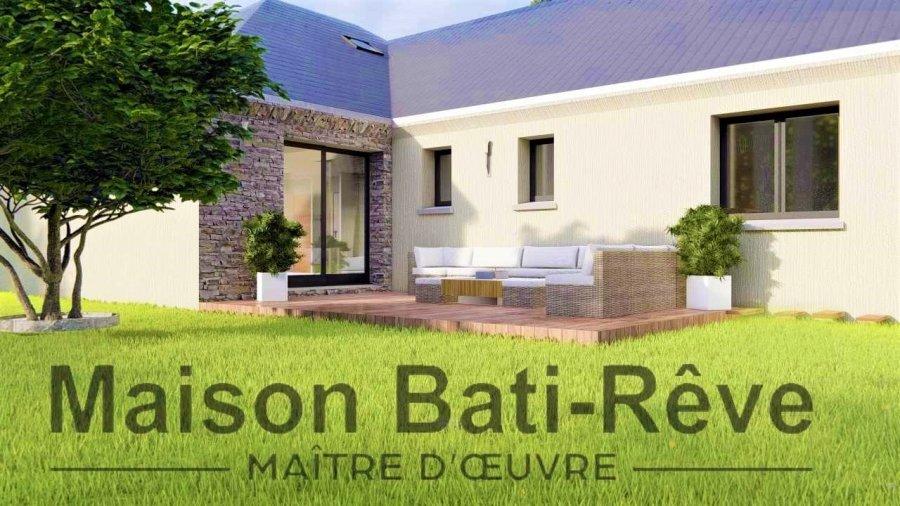 einfamilienhaus kaufen 6 zimmer 120 m² chérisey foto 3