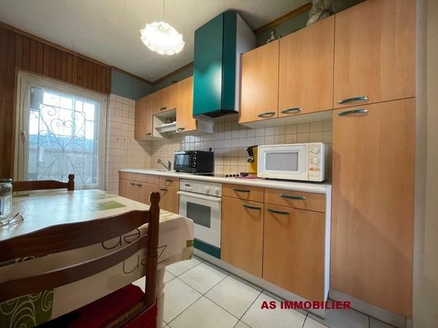 acheter maison 4 pièces 108 m² hayange photo 7